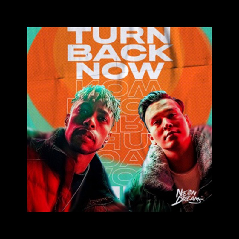 Neon Dreams Release First New Song Of 2020 'Turn Back Now'
