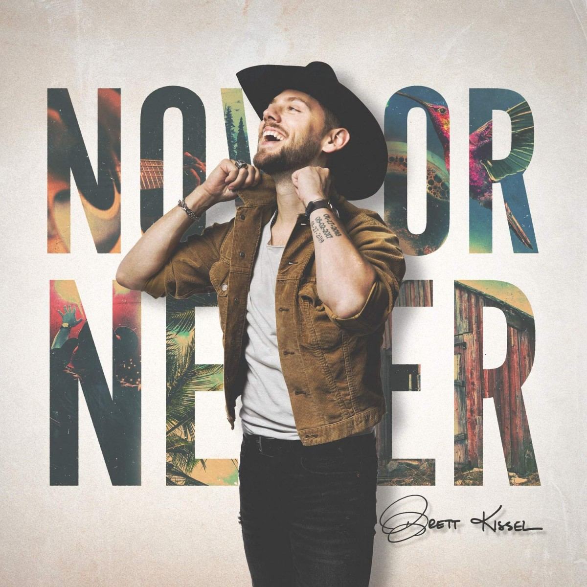 Country Round-up with Brett Kissel, Karli June, Jason Blaine, Don Amero and Black Mountain Whiskey Rebellion, and more