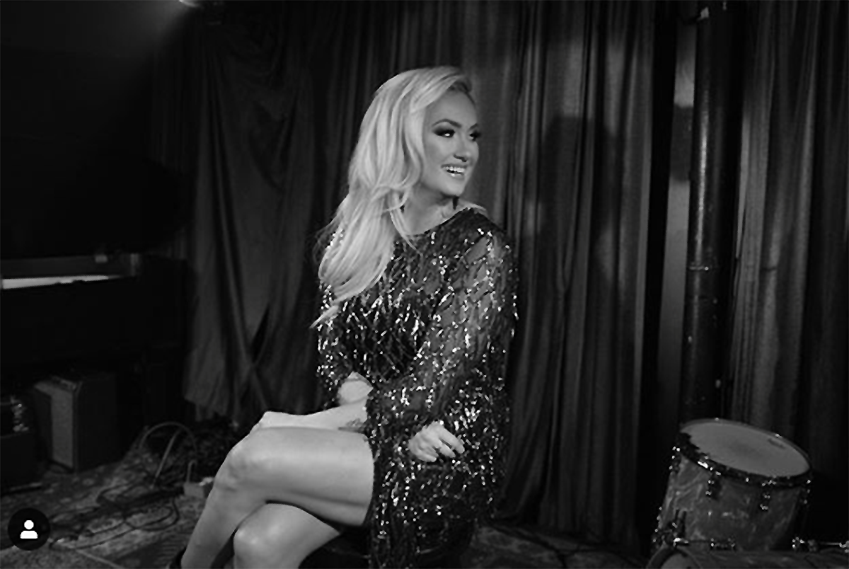 Meghan Patrick To Perform At The 2020 Juno Awards