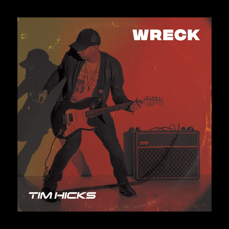 """Tim Hicks Reveals First Leg Of The 'Wreck This Town World Tour"""" / New Single 'No Truck Song' Leads EP Release"""