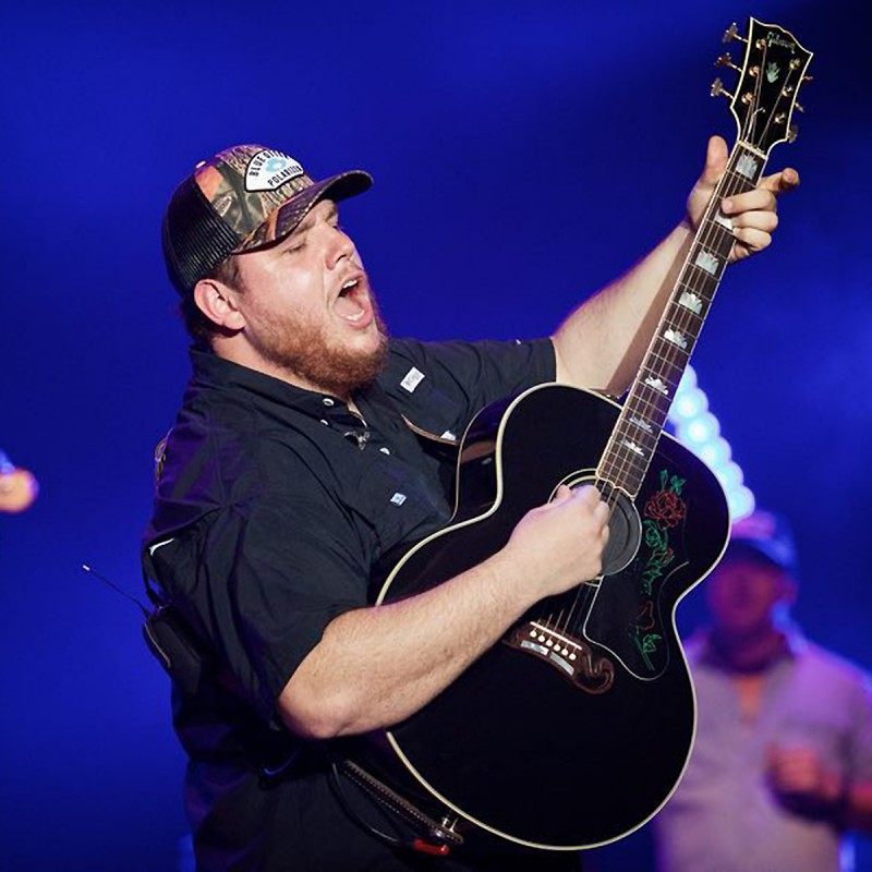 Country Thunder Battle Coronavirus Threat To Stage Festival Series