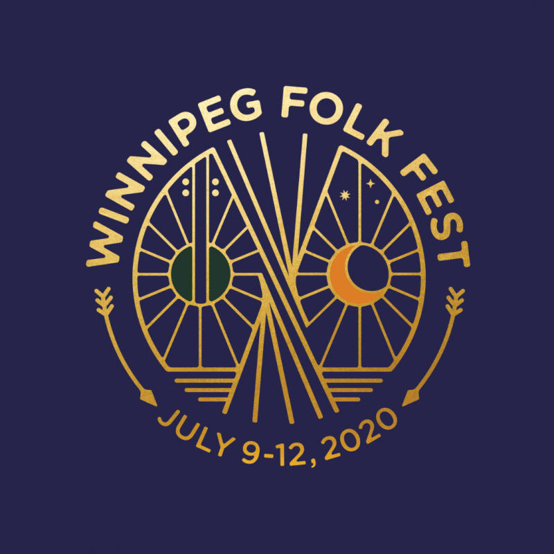 The Winnipeg Folk Festival Announces its 2020 Lineup