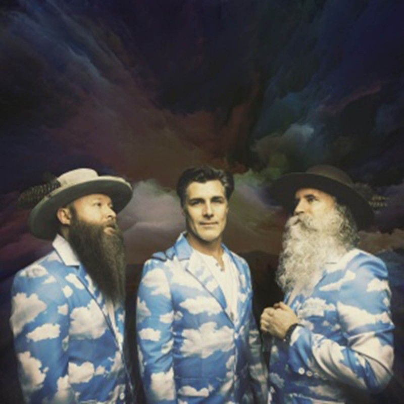 The Washboard Union Announce New Album – Everbound – Coming April 24
