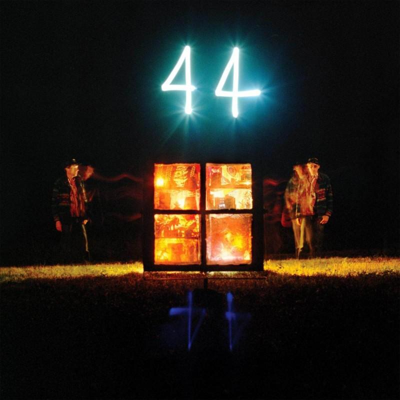 Joel Plaskett Unveils 44