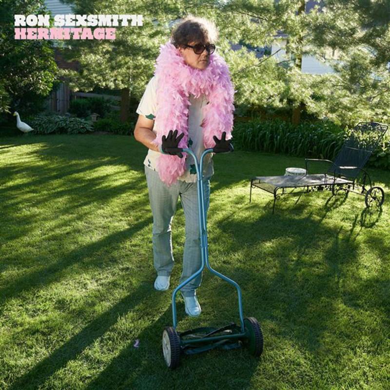 """Ron Sexsmith Releases  """"Hermitage"""" Album, November Tour"""
