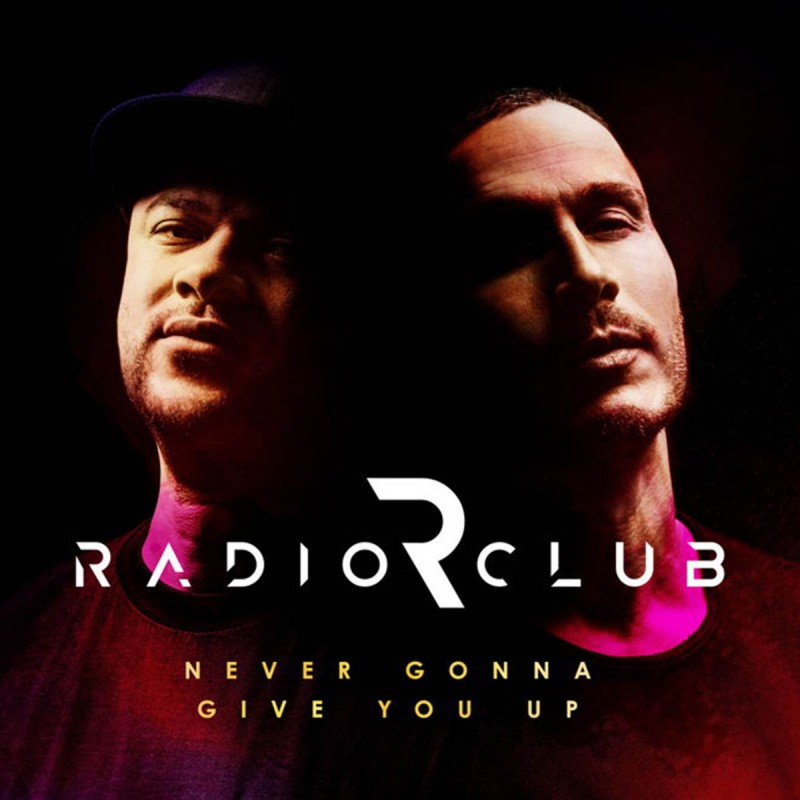 Canadian Pop Star Shawn Desman Joins Forces With Country Star Tebey For New Venture RadioClub