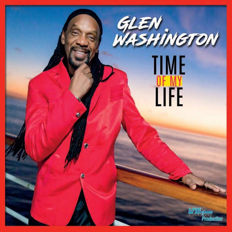 Glen Washington – Still Having The Time Of His Life