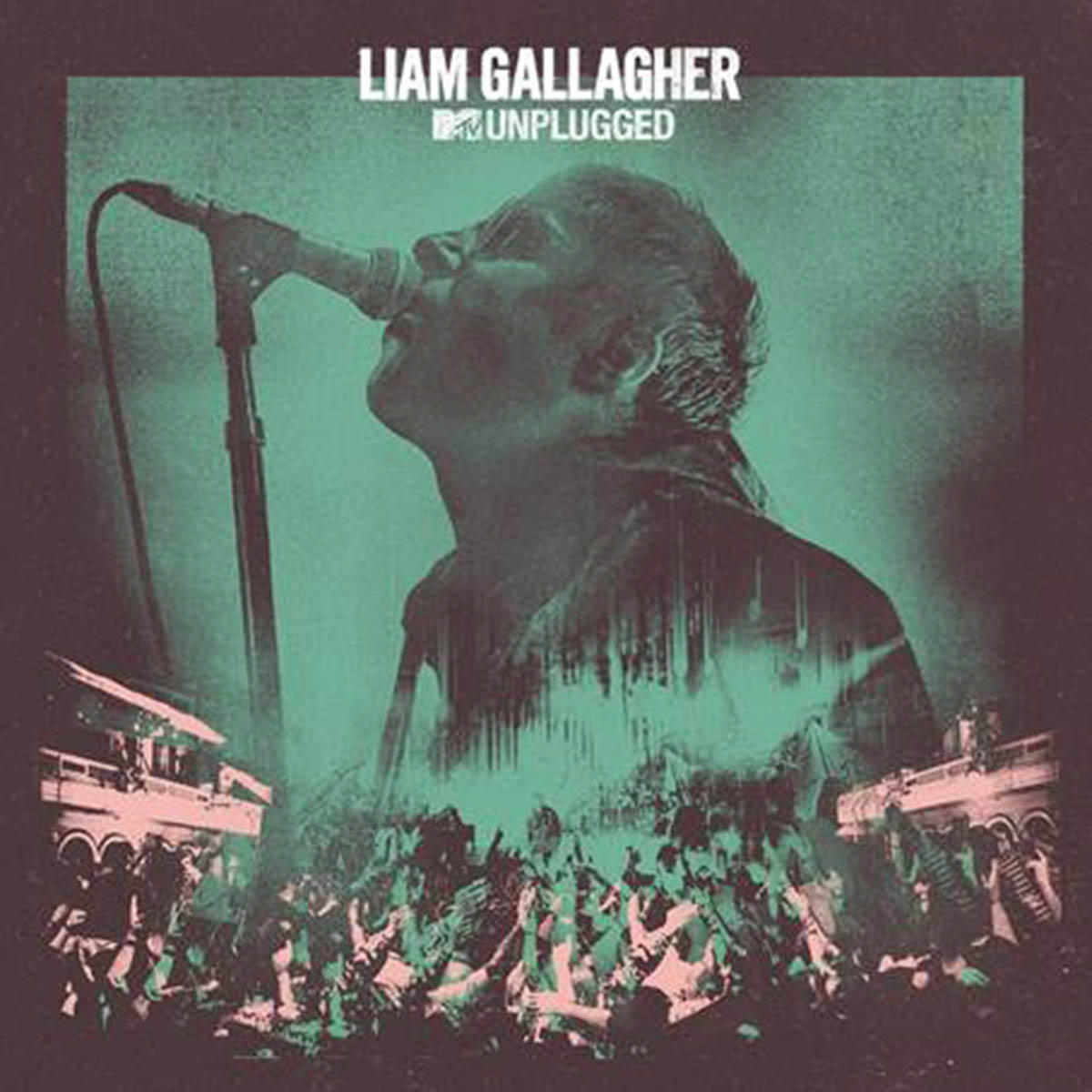 Liam Gallagher 'MTV Unplugged' Release Date Moves To June 12th