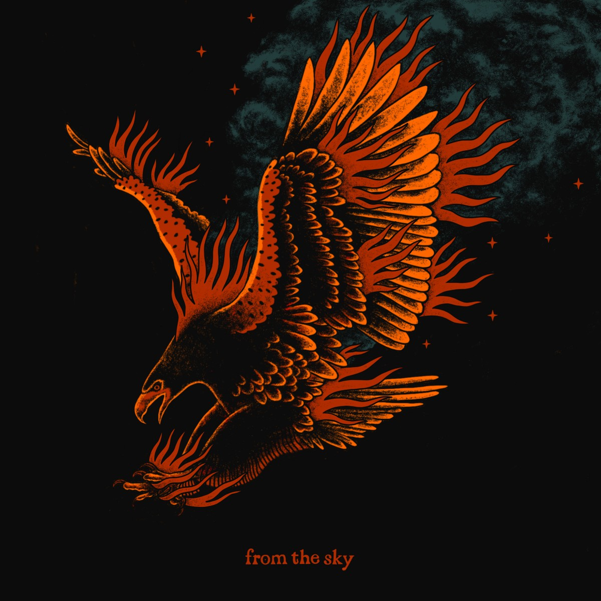 Protest The Hero Reveal New Single 'From The Sky'- New LP Palimpsest Out June 19