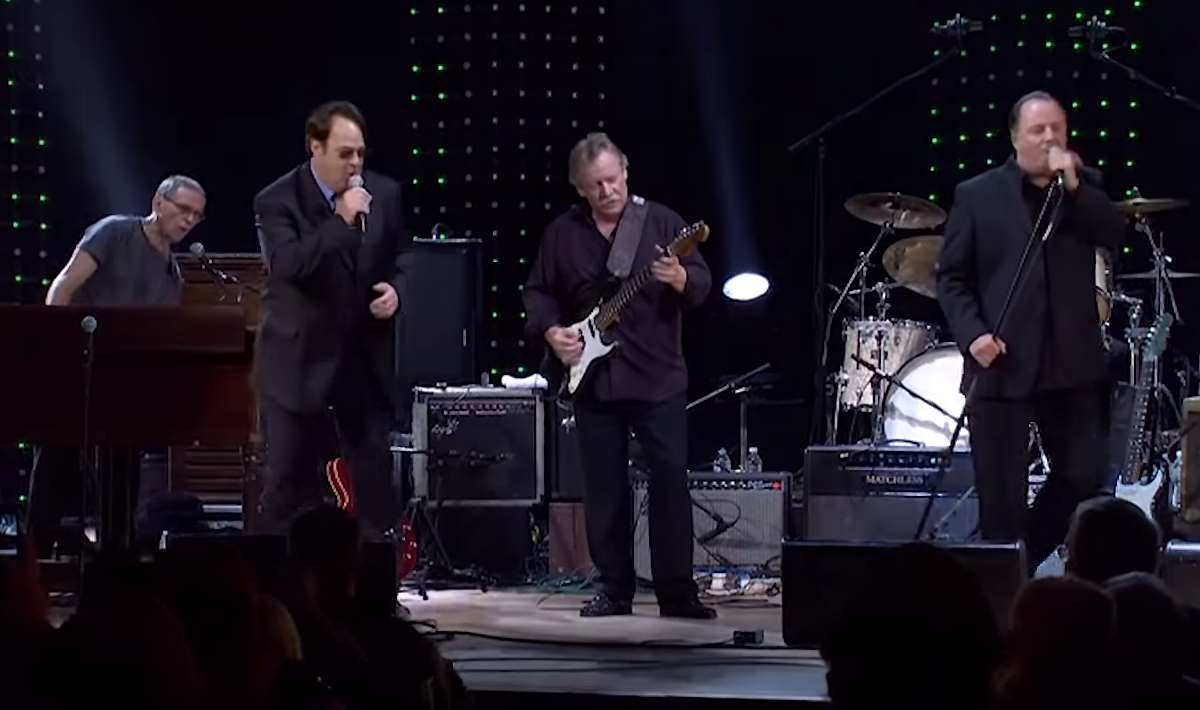 DOWNCHILD Live Streaming Concert with Dan Aykroyd, Colin James & More – Fundraiser For Unison – June 21, 2020 at 7:00 PM