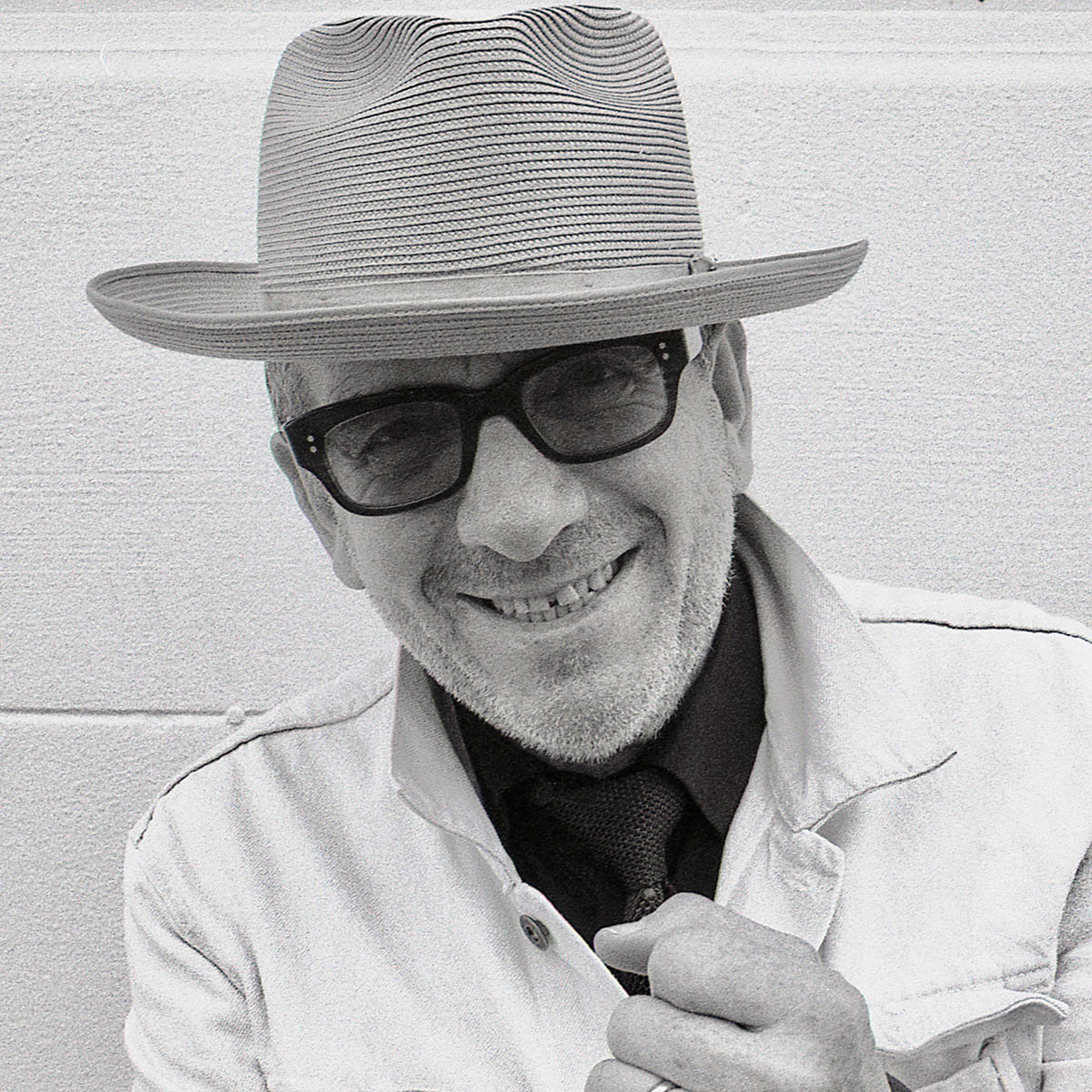 Elvis Costello Releases No Flag On Concord Records