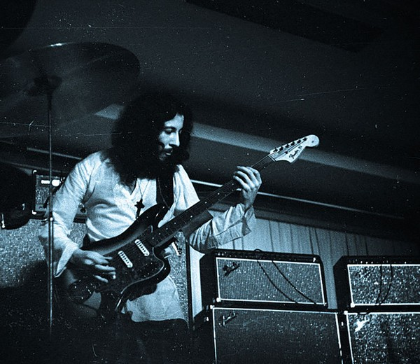 Peter Green, Original Fleetwood Mac Founder, Passes Away
