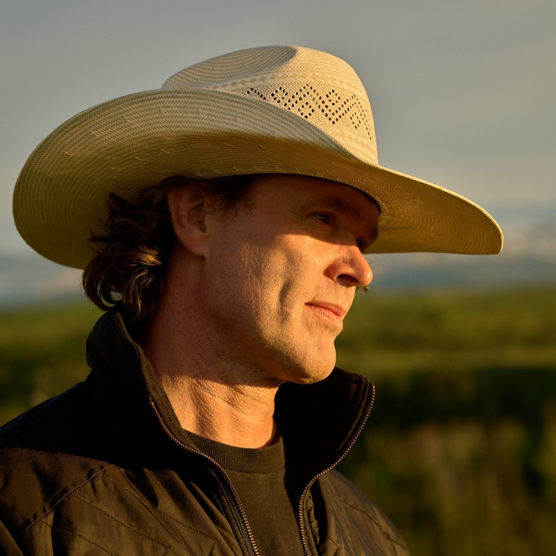 Corb Lund: Home On the Range