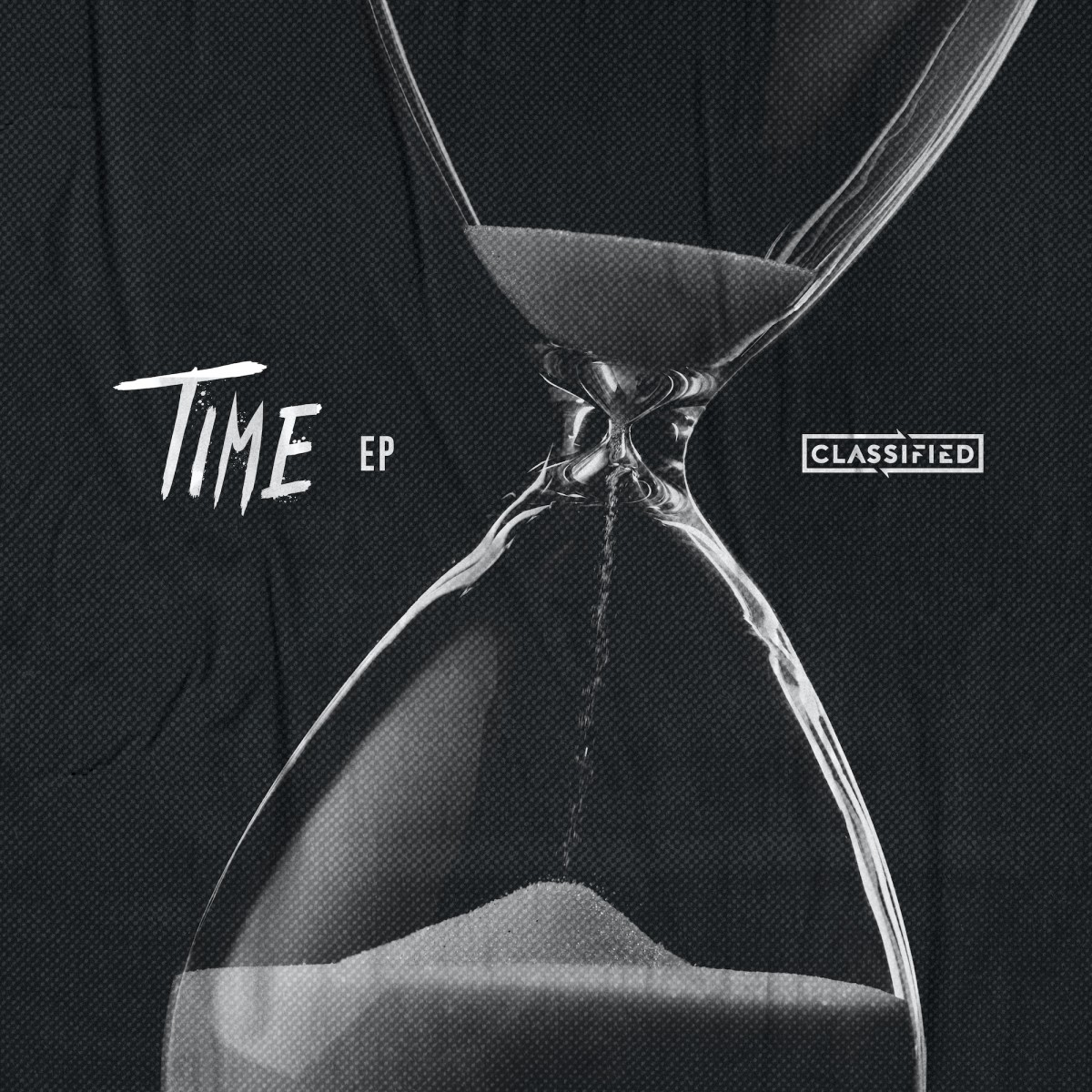 Classified Drops New 'Time' EP