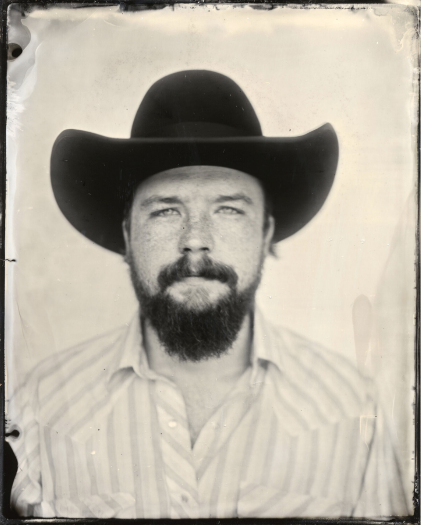 Colter Wall - Photo by Robert Stilwell
