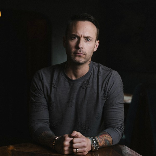 Dallas Smith – Country Music Awards Continue To 'Drop'.