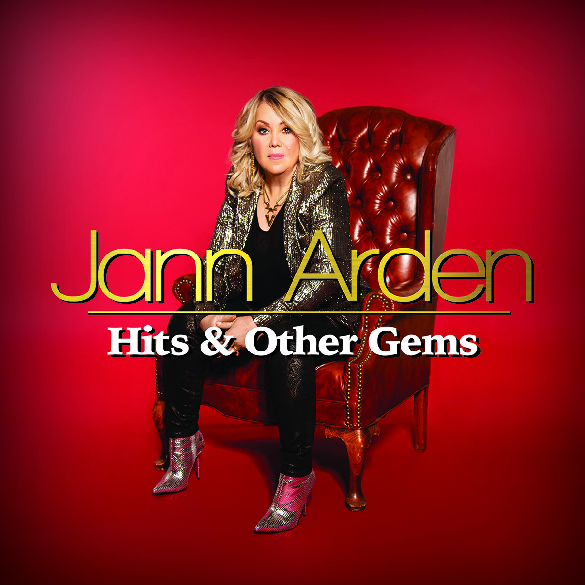 Jann Arden Announces New September 25 Release Date For Hits & Other Gems