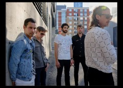 """Sam Roberts Band Share Video for """"Youth"""""""
