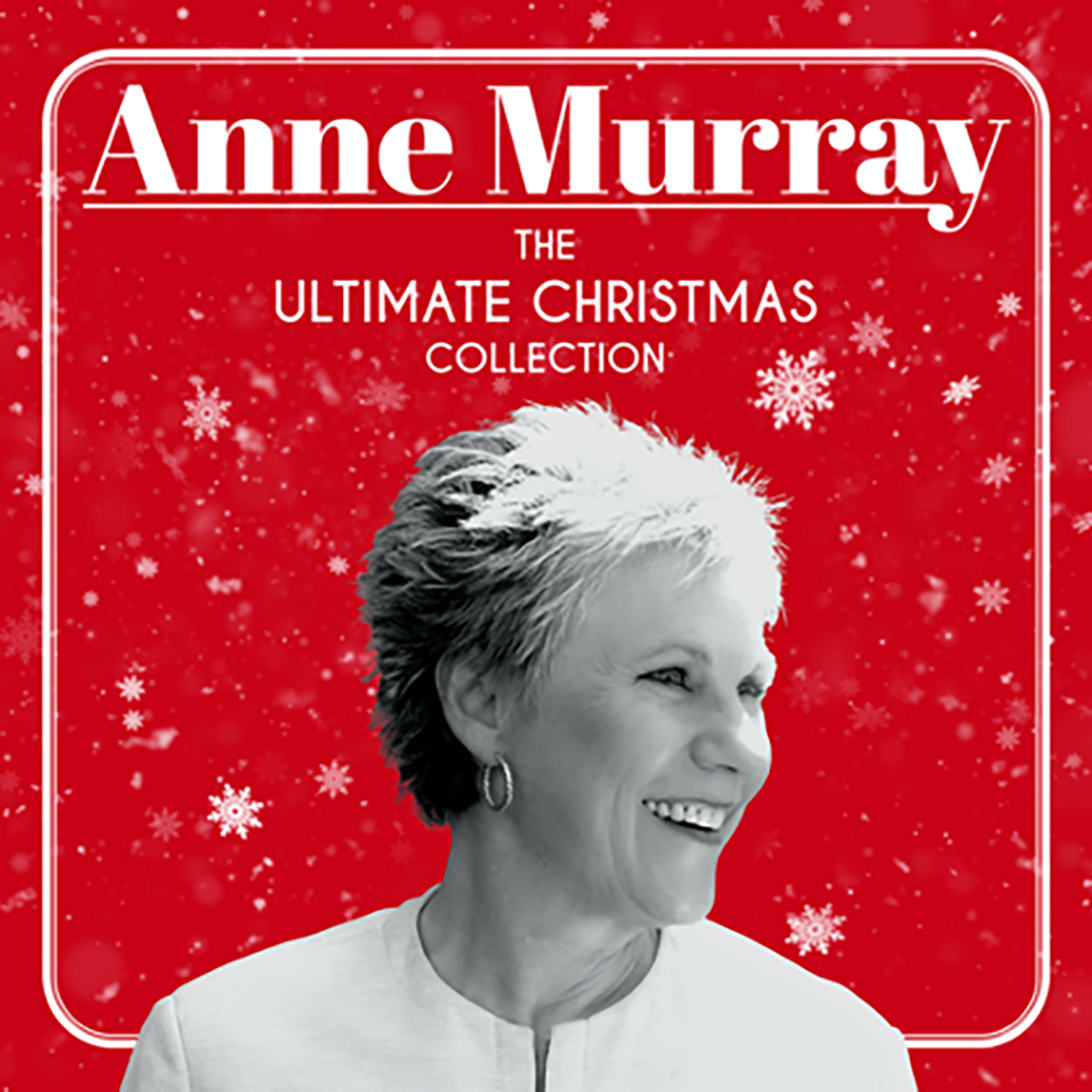Anne Murray Gifts Fans With The Ultimate Christmas Collection