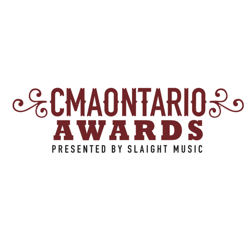 The Country Music Association of Ontario Announces Winners of the 8th Annual CMAOntario Awards