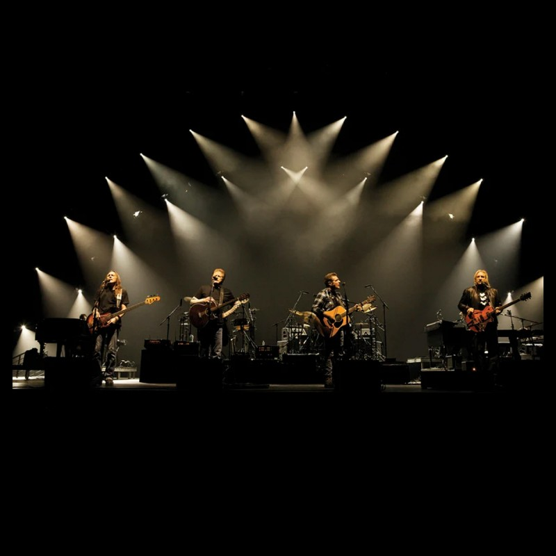 Eagles Live From The Forum MMXVIII – New Release October 16th