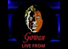 Gowan Plans Live Stream Belleville Gig – Thursday, October 29th, 2020