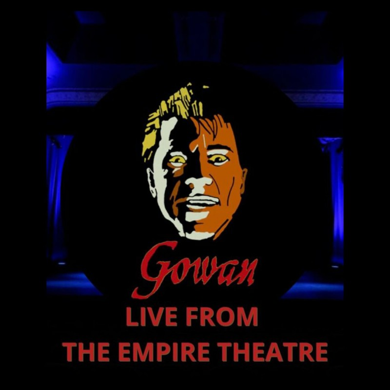 Gowan Plans Live Stream Belleville Gig – Thursday, October 29th, 2020