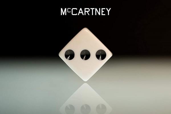 McCartney 111 Rolls The Dice