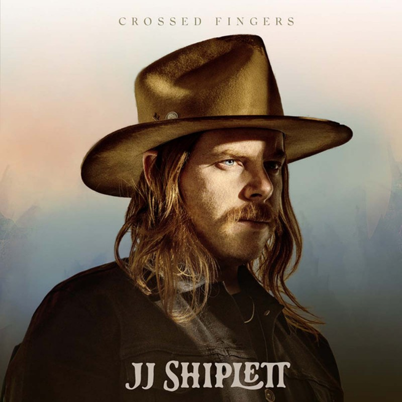 Country Star JJ Shiplett Re-Imagines Previous Album with Crossed Fingers Re-Make