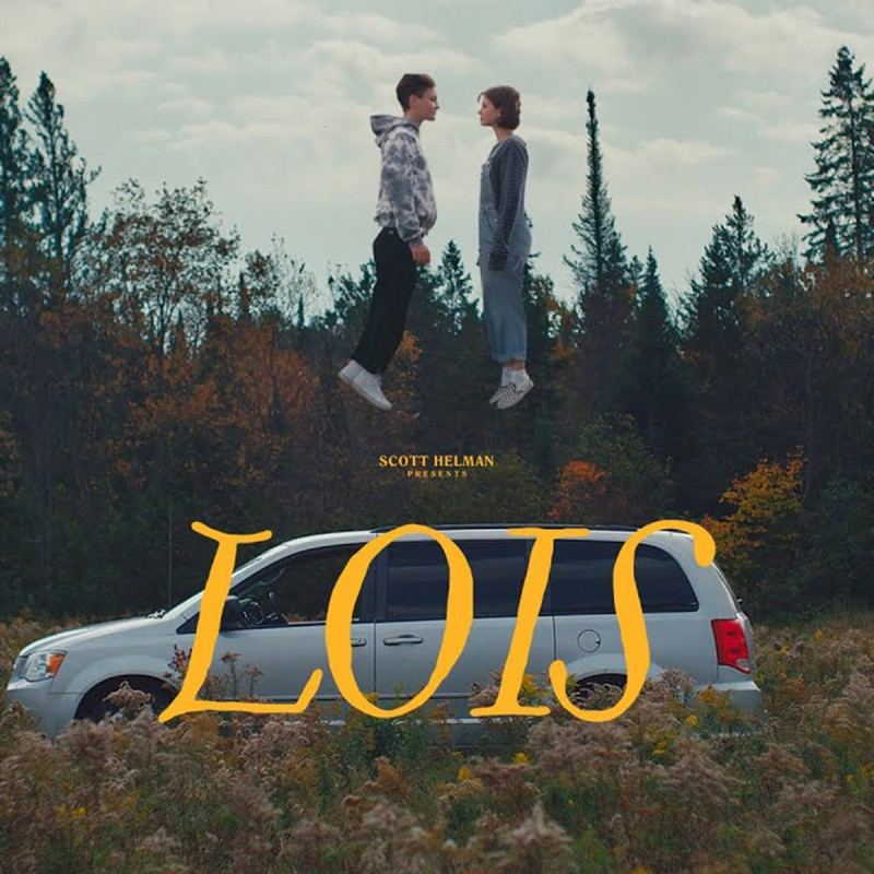 First-Time Director Scott Helman Premieres His Music Video For 'Lois'