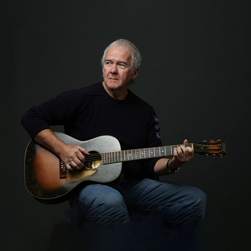 Canadian Country Music Hall of Famer & 11x JUNO Winner Murray McLauchlan Speaks to Racism in New Double-Single
