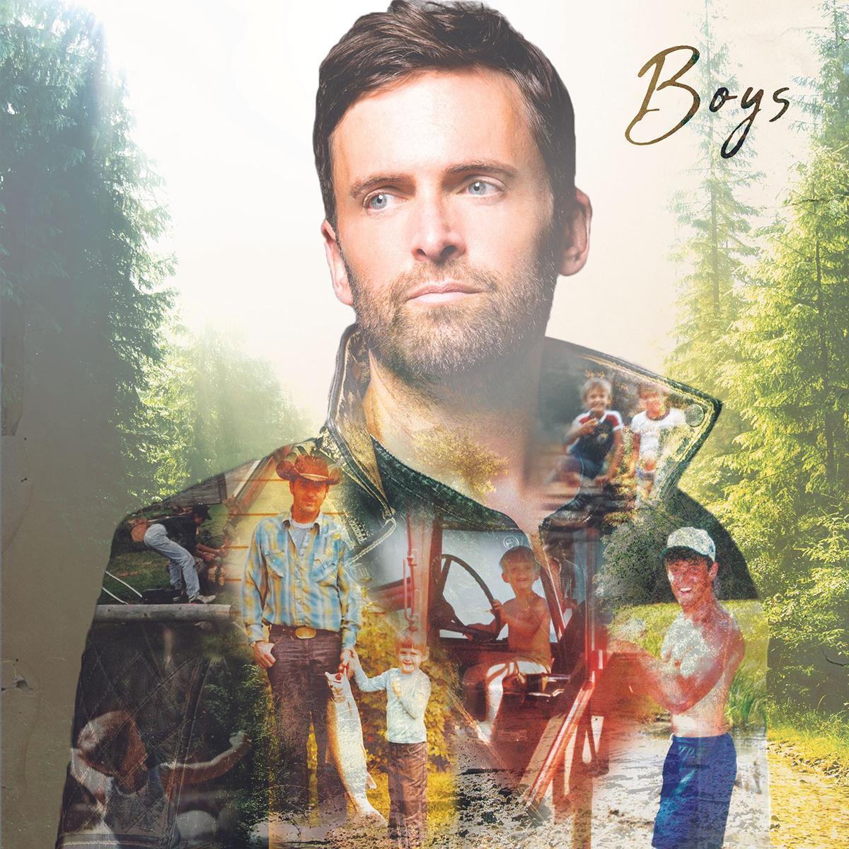 Dean Brody - Boys