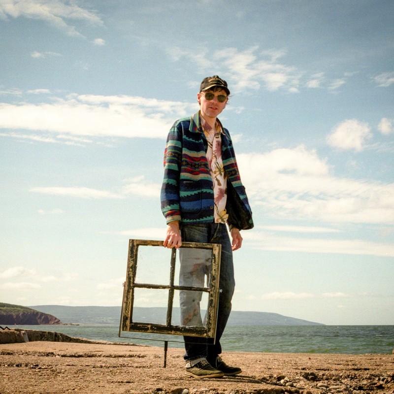 "Joel Plaskett Delivers ""Benefit 4 Dreamland"" Video"