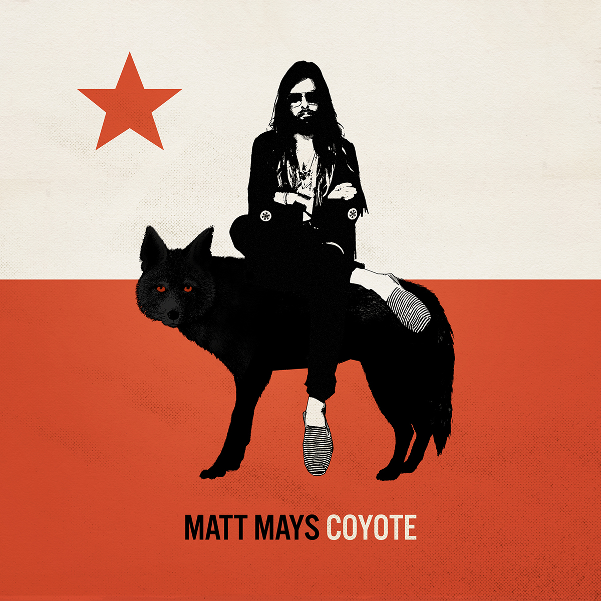 Matt Mays - Coyote 2012