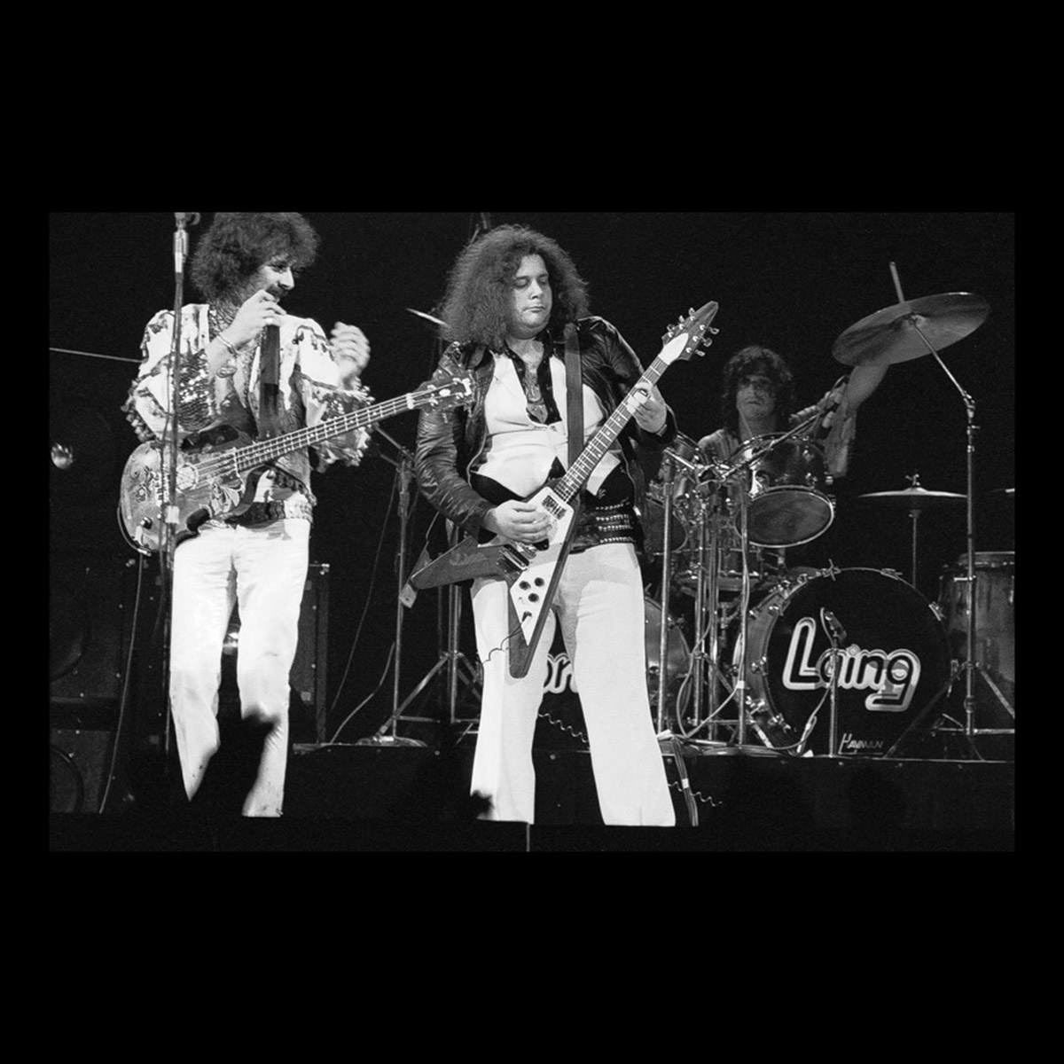 Classic Rocker Leslie West Dies From Heart Attack