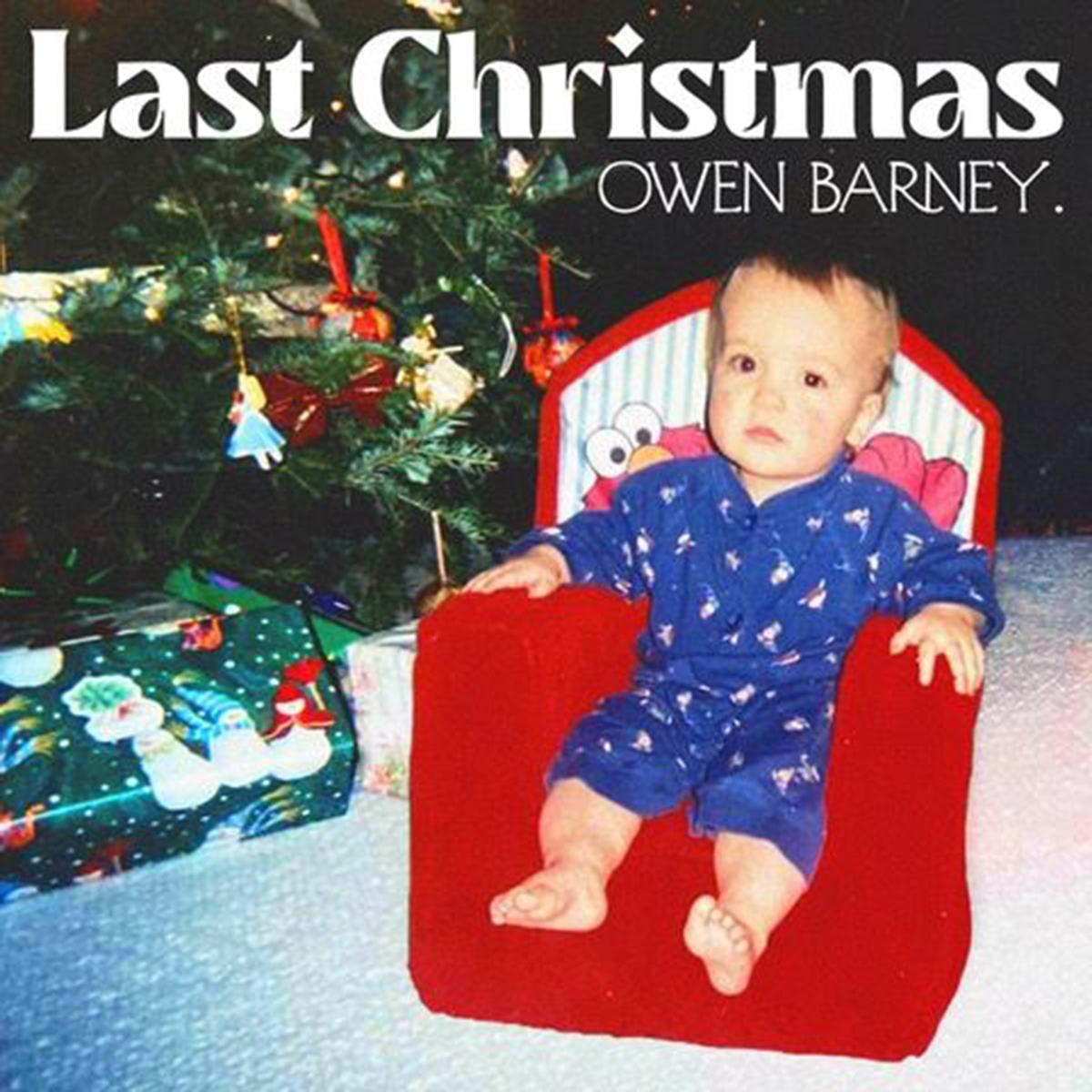 Owen Barney - Last Christmas