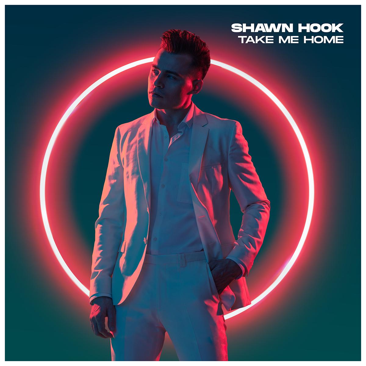 Shawn Hook - Take Me Home 1200px