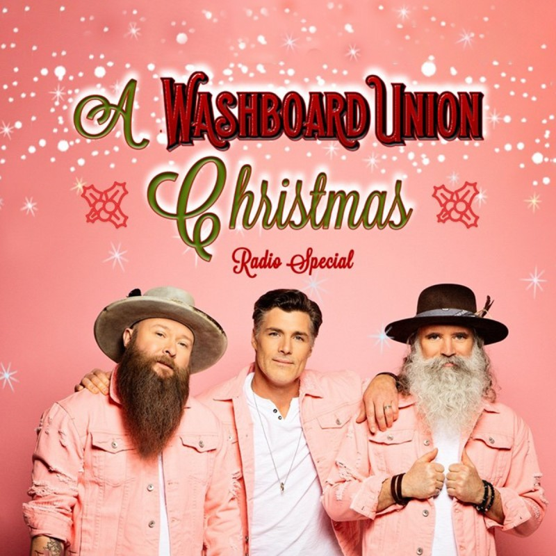 Country Music Group Of The Year The Washboard Union To Host Corus Country Radio Christmas Special