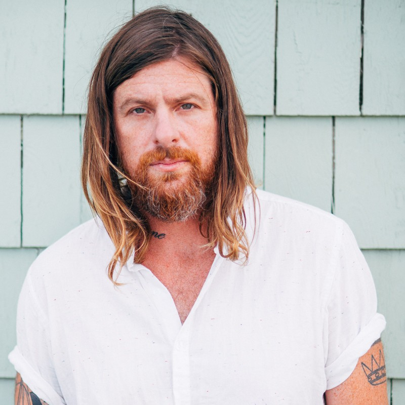 """Matt Mays' Dog Rhuby Stars In """"Talking To The Sky"""" Music Video, Directed By July Talk's Leah Fay And Peter Dreimanis"""