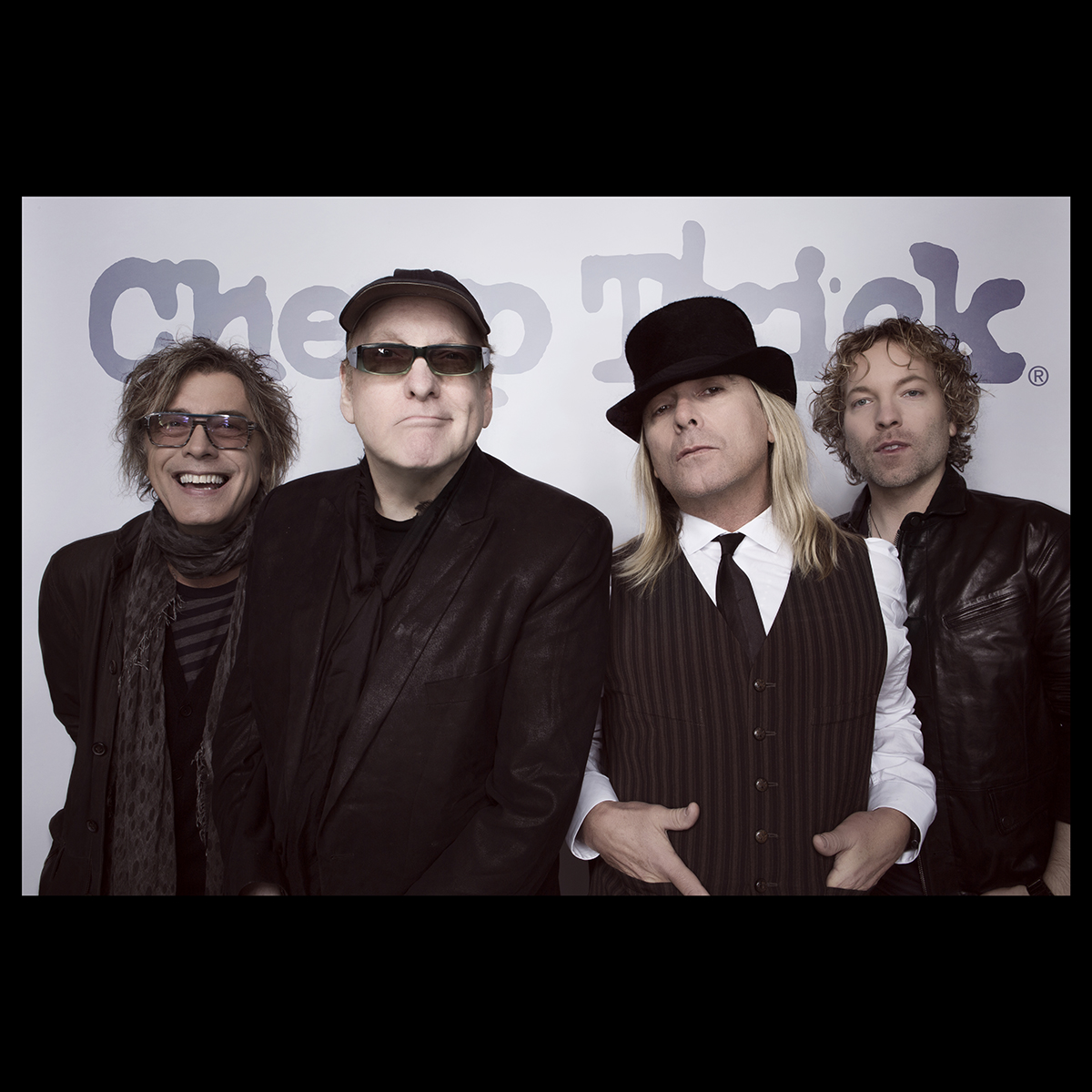 """Cheap Trick Return With """"Light Up The Fire"""" 