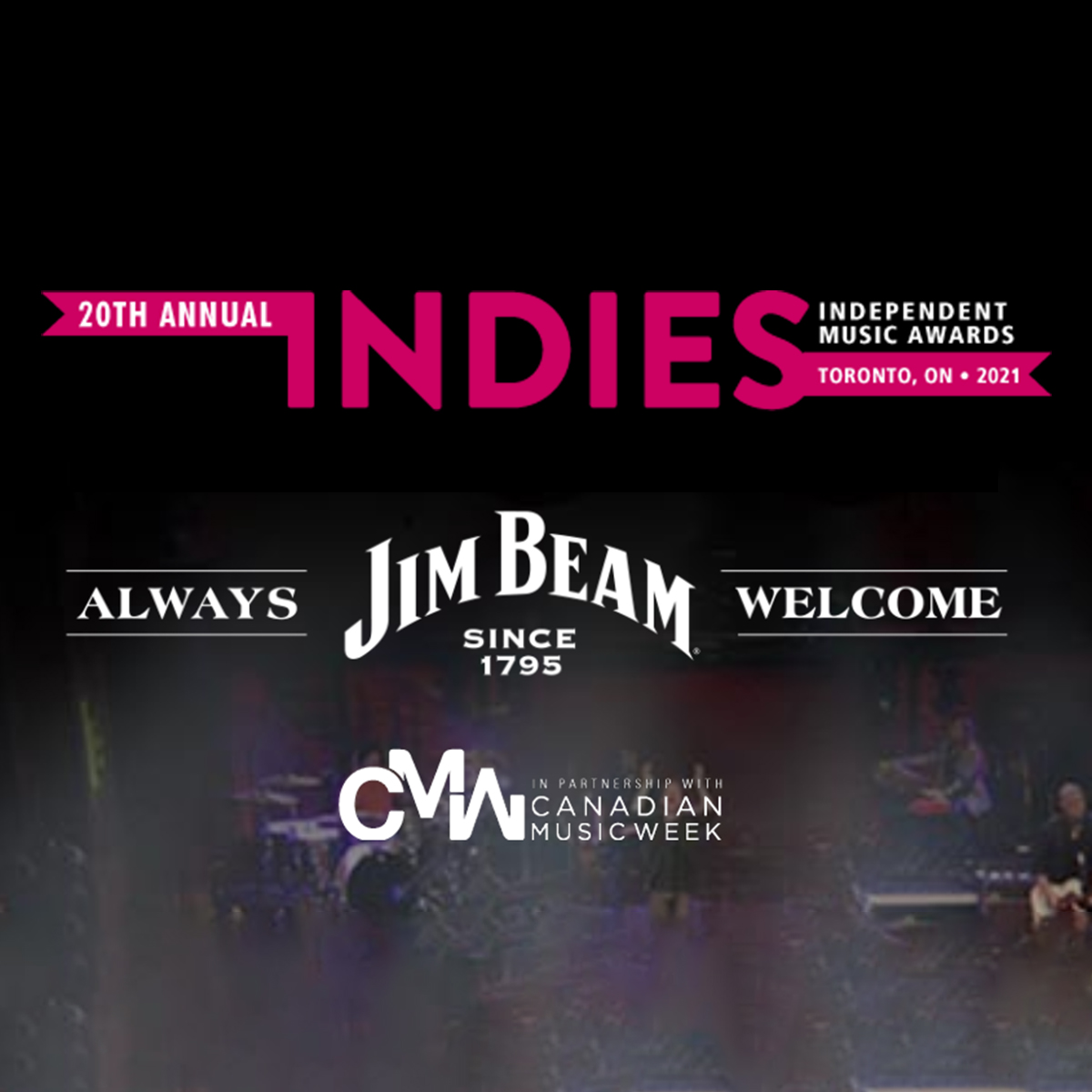Nominations for the 20th Anniversary INDIES are Now Open!