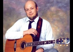 'Sea Shanty TikTok' brings the music of late Canadian folk artist Stan Rogers To 250% increase in steams