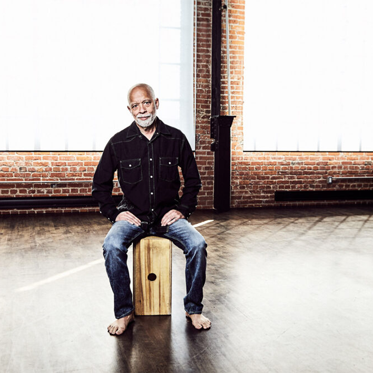 Dan Hill - Photo by Jen Squires