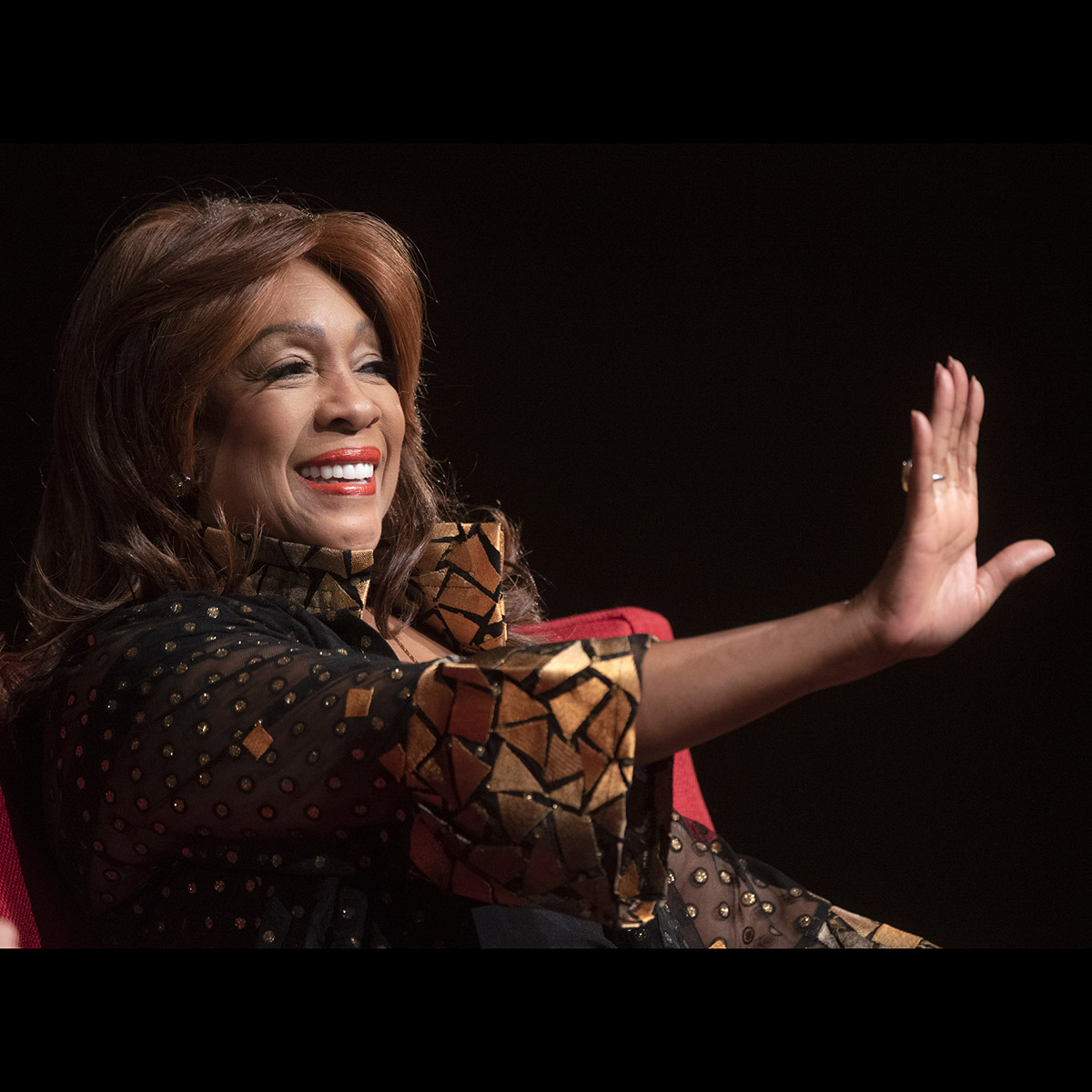 Mary Wilson, Supremes' Co-Founder Passes Away