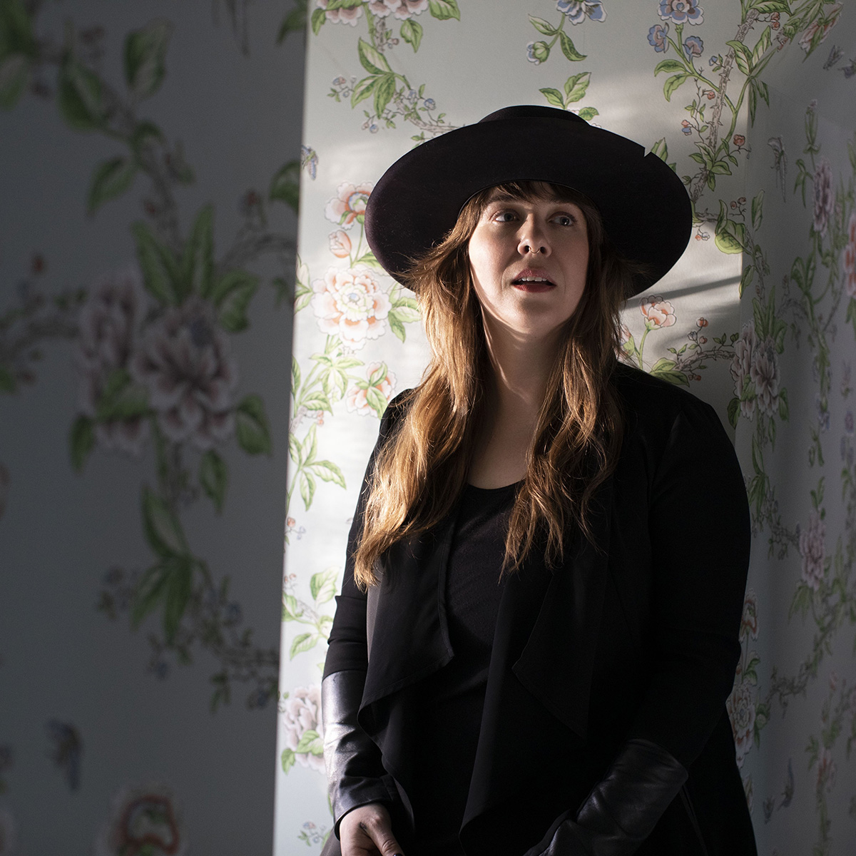 Serena Ryder Feeling Better Now