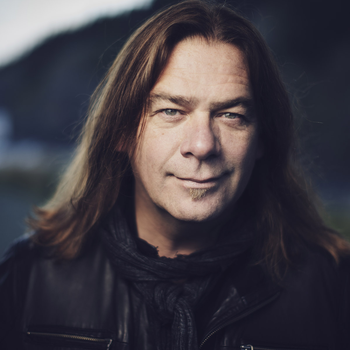 Alan Doyle Announces New EP 'Back To The Harbour' Out May 21