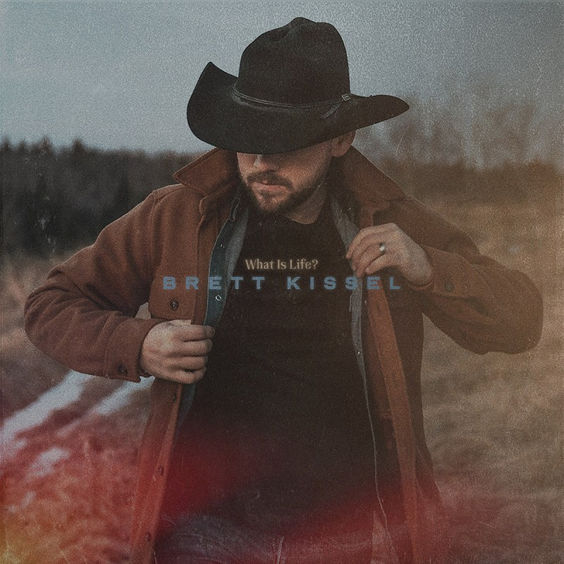 Brett Kissel Tackles The Question 'What Is Life?' On New Album, Out April 9