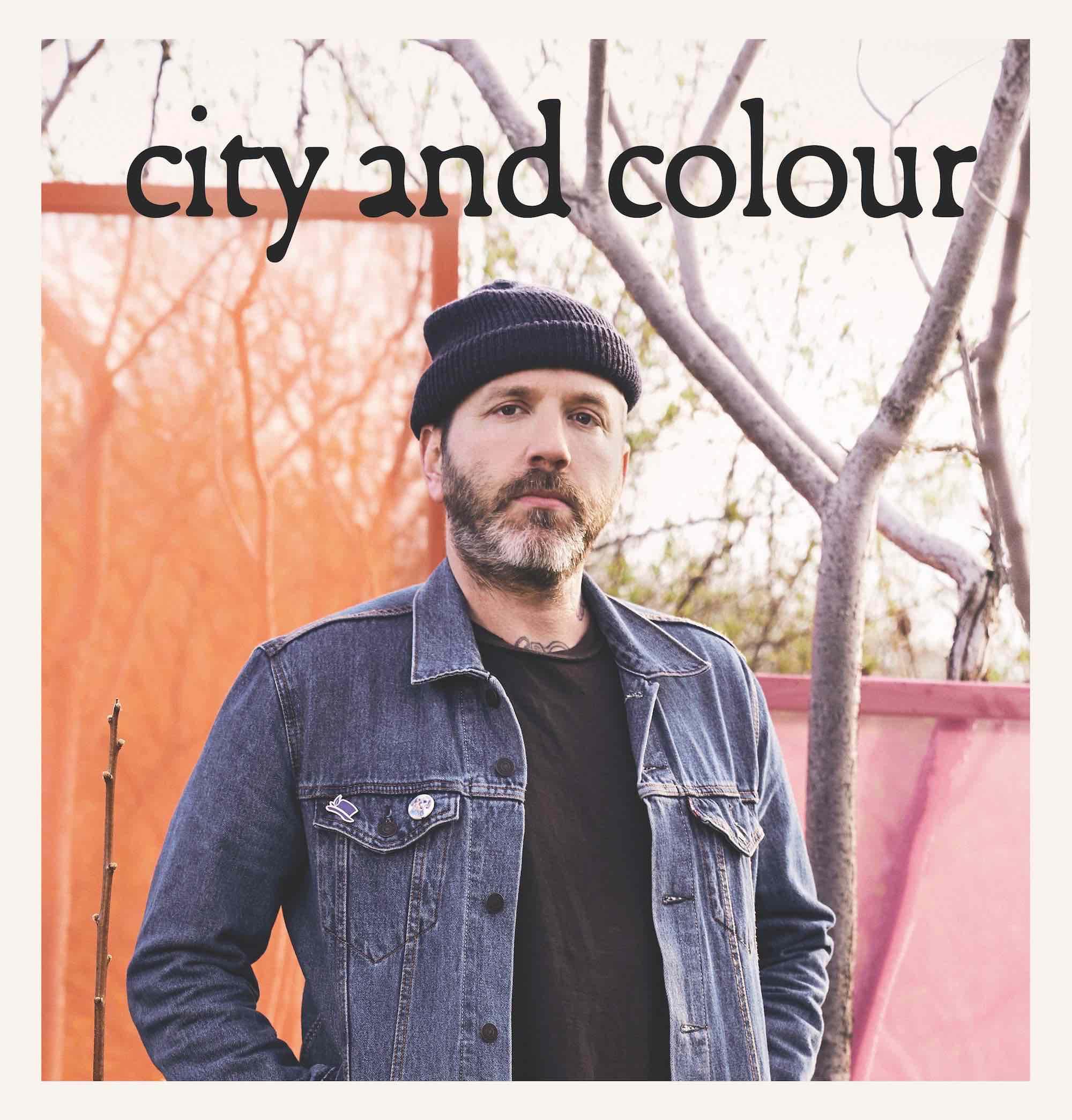 City And Colour - Dallas Green