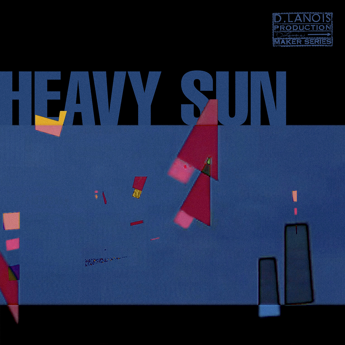 Grammy and JunoWinning Songwriter and Producer Daniel Lanois Releases Heavy Sun