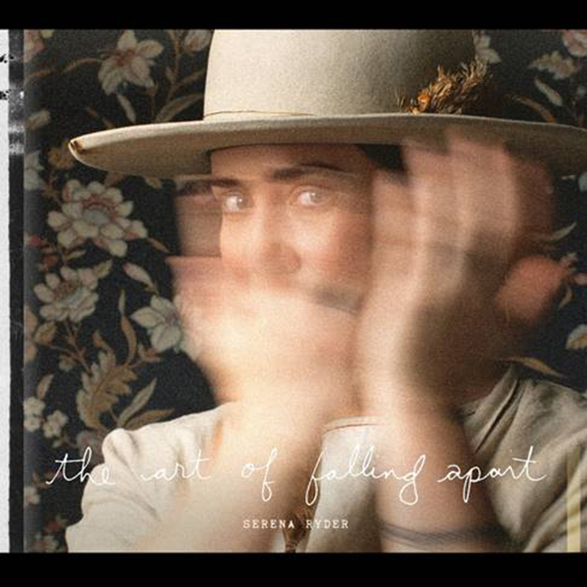 Serena Ryder Releases Anticipated Album The Art Of Falling Apart